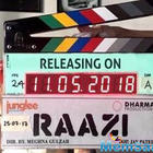 Alia-Vicky starrer 'Raazi' gets May 2018 release date