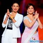 Priyanka 'Can't Wait' to work on Madhuri Dixit's Comedy Show