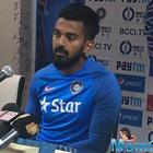 Virat Kohli's support is a massive confidence booster says opener KL Rahul