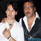Jackie Shroff: I didn't know the meaning of nepotism, star kids have more pressure than others