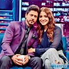Working with SRK has always been very satisfied: Anushka Sharma