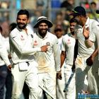 IND vs Sri Lanka: India seal series with innings victory
