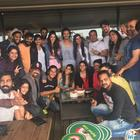 Disha Patani shares a picture with the entire crew of Baaghi 2 on Instagram