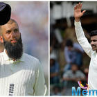 Jadeja pips Shakib Al Hasan to top ICC all-rounders' rankings, Moeen Ali attains career-best rankings
