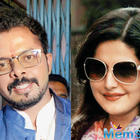 Cricketer Sreesanth Is going to fire Bollywood With Aksar 2