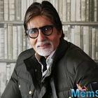 Amitabh Bachchan gets into action mode, cleans up Versova beach