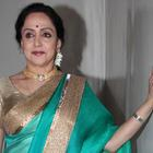 Veteran actress and dancer Hema Malini turns singer