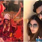 Pregnancy is the reason for Riya Sen's secret marriage with boyfriend Shivam Tewari?