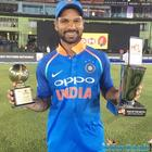 Shikhar Dhawan: Failure teaches you a lot and I am lucky I have learnt so much out of that