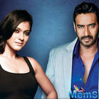 After a long gap Ajay Devgn and Kajol to reunite in Pradeep Sarkar's next