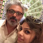 Filmmaker Sanjay Leela Bhansali to launch Sharmin Segal in his next