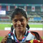 India's rising star Sanjivani Jadhav wins silver at World University Games
