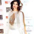 Stunning beauty Sonam Kapoor confirms that she is doing 'The Zoya Factor'