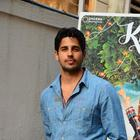 Amid Ram Rahim verdict riots, Sidharth asks people to follow his 'A Gentleman'