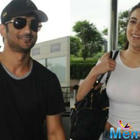 Sushant and Sara head to Dehradun to kick-start the first schedule of Kedarnath