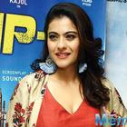 Kajol reveals her only condition to romance a younger hero on screen