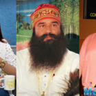 Twinkle Khanna, Kiku Sharda takes hilarious dig at Ram Rahim after he gets sentenced