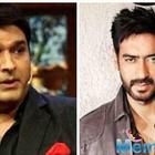 Here what Ajay has to say about reports of storming out of Kapil's show with Baadshaho team
