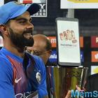 SL vs Ind T20I: Kohli, Manish Pandey brought a comfortable win for India