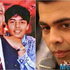 Karan Johar calls his father Yash Johar his 'God for life' in a touching post