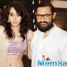 Aamir Khan's daughter Ira wants to leave Mumbai?