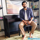 Aditya Roy Kapur moves into his new home in Mumbai