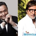 Amitabh Bachchan and I are coming together, says Rishi Kapoor