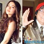 Veteran comedian Jagdeep's daughter Muskkaan Jaferi makes stage debut with Aamir's son Junaid