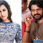 Prabhas treats Shraddha to Hyderabadi delicacies as they embark shooting for Saaho