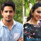 Sidharth Malhotra and Rakul Preet get drenched to the skin and romance