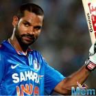 Ind vs Aus: Opener Shikhar Dhawan released from Virat Kohli-led squad for 1st 3 ODIs