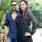 Ajay Devgn and Tabu's rom-com to hit theatres on Dussehra 2018