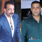Shocking! Sanjay Dutt did not invite Salman Khan for 'Bhoomi' screening