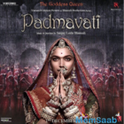 Padmavati first look out:Deepika Padukone goes in for minimal makeup look