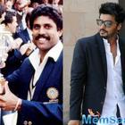 Arjun Kapoor will play Kapil Dev in Kabir Khan's film on 1983 World Cup win?