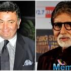 Rishi Kapoor: People want to see Shah Rukh Khan, Amitabh Bachchan and not me