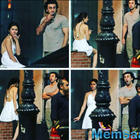 What cooking between them? Ranbir and Mahira Khan caught in New York city