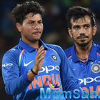 Ind vs Aus ODI series 2017: Indore suitable for wrist spinners