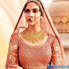Deepika Padukone looks every bit regal in these stills from an ad shoot