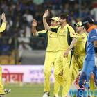 IND vs Aus, 4th ODI: Australia defeat India by 21 runs, post first win of series