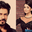 Aishwarya and Shah Rukh Khan waiting for the right script