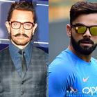 Superstar Aamir Khan, Virat Kohli comes together for Diwali special