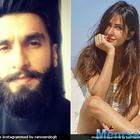 Katrina Kaif wants to be Ranveer Singh's wife!