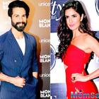 Shahid Kapoor to romance with Katrina Kaif in Roshni?