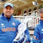 No one should be next to MS Dhoni while he sneezes; Shikhar Dhawan reveals why