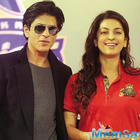 SRK and Juhi Chawla all set to sees in a movie once again