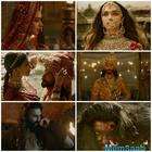 The much awaited film Padmavati trailer out now: It promises another visual delight