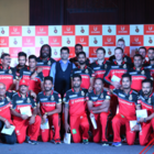 Royal Challengers Bangalore aiming to explore options of retail marketing