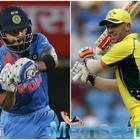 Australia vs India 2nd T20: Australia won by 8 wickets