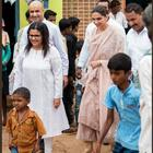 Deepika visits  health care centre on World Mental Health Day to spreading awareness about depression